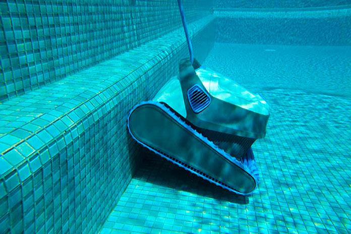 Robot limpiapiscinas Dolphin S200