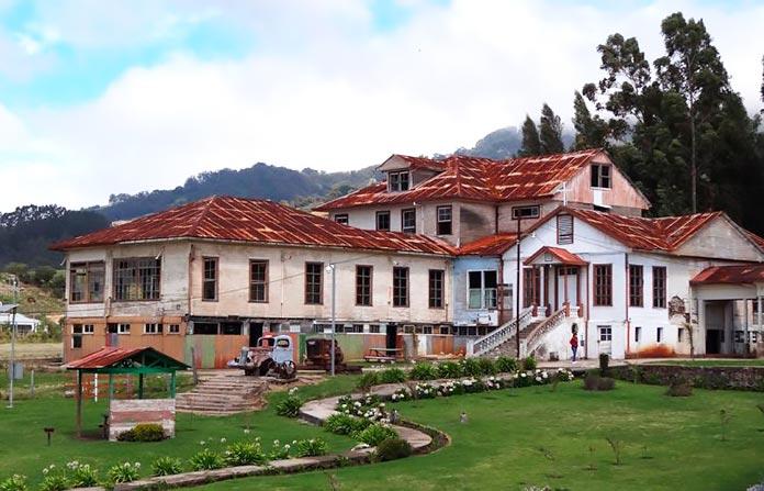 Sanatorio Durán (Costa Rica)