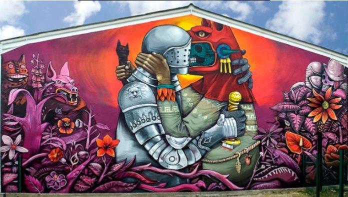 Arte-Urbano-Espana-Nuevo-Mundo