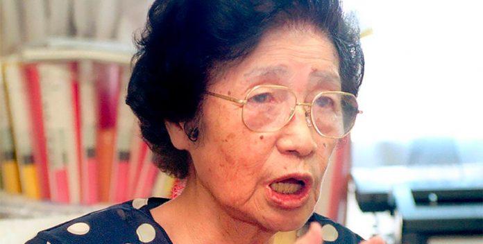 Saruhashi, la científica que luchó por la igualdad de las mujeres en la ciencia.