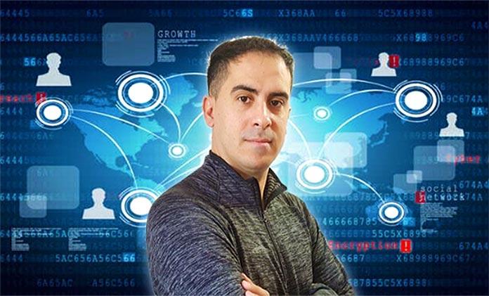 Qué sabe Google de mí - Curso Seguridad informática para empresas. Protege tus datos. 2020