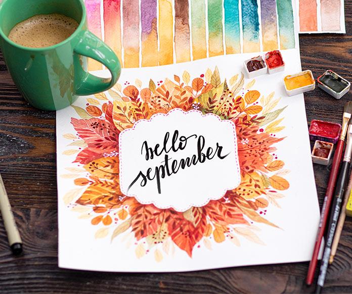 Septiembre: mes de comienzos. ¿Cómo afrontar los nuevos objetivos?