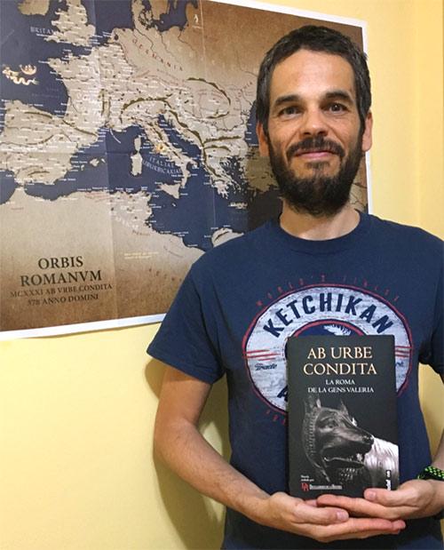 Sergio Alejo Gómez