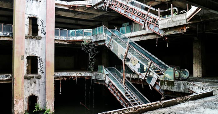 Shopping Complex (Tailandia)