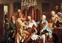 Sinfonía de los Adioses, la curiosa reivindicación laboral de Joseph Haydn