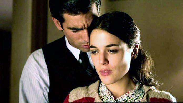 Parejas: Sira y Ramiro