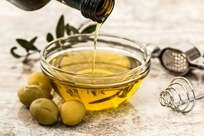 Sistema nova- Aceite de oliva.