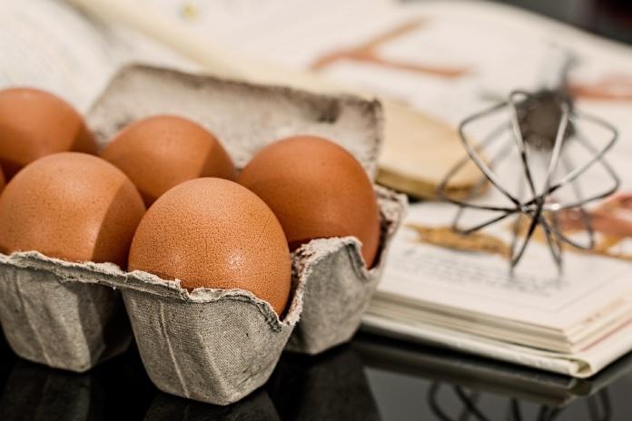 Sistema nova- Huevos.