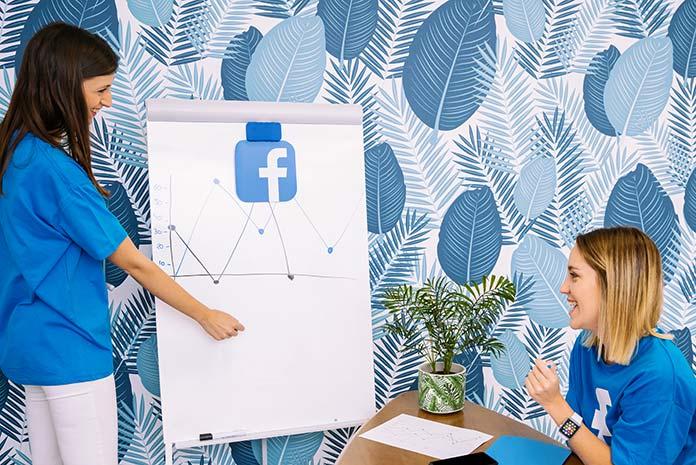 Social Selling - Facebook