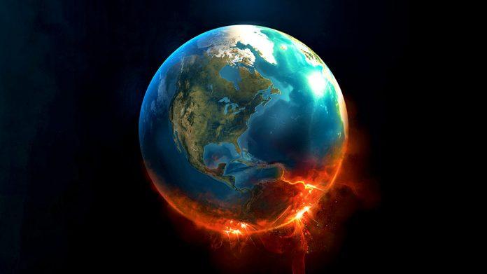 Soluciones para el efecto invernadero: +40 ideas viables para frenar el cambio climático que son ignoradas por los gobiernos