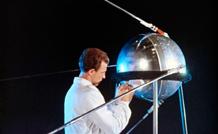 Sputnik 1957
