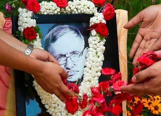 Los restos de Stephen Hawking reposarán junto a los de Isaac Newton.
