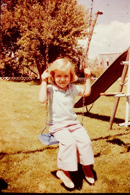 Infancia de Tara Westover