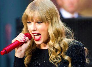 Un robot escribe canciones imitando a Taylor Swift