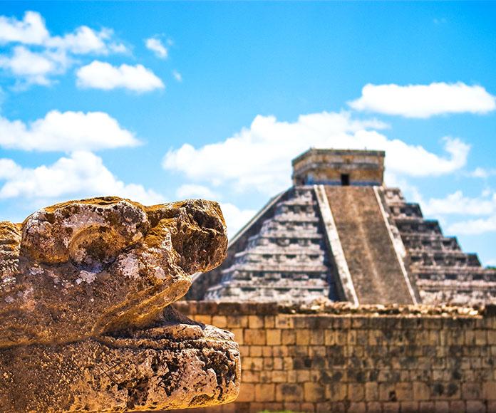 30 templos mayas como nunca los habías visto