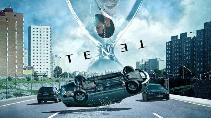 Nuevo y explosivo trailer de Tenet, la esperada película de Christopher Nolan