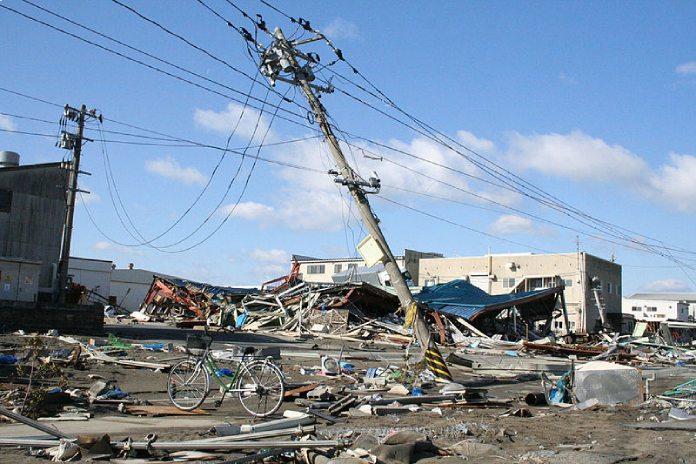 Terremoto y tsunami de Japón: daños materiales
