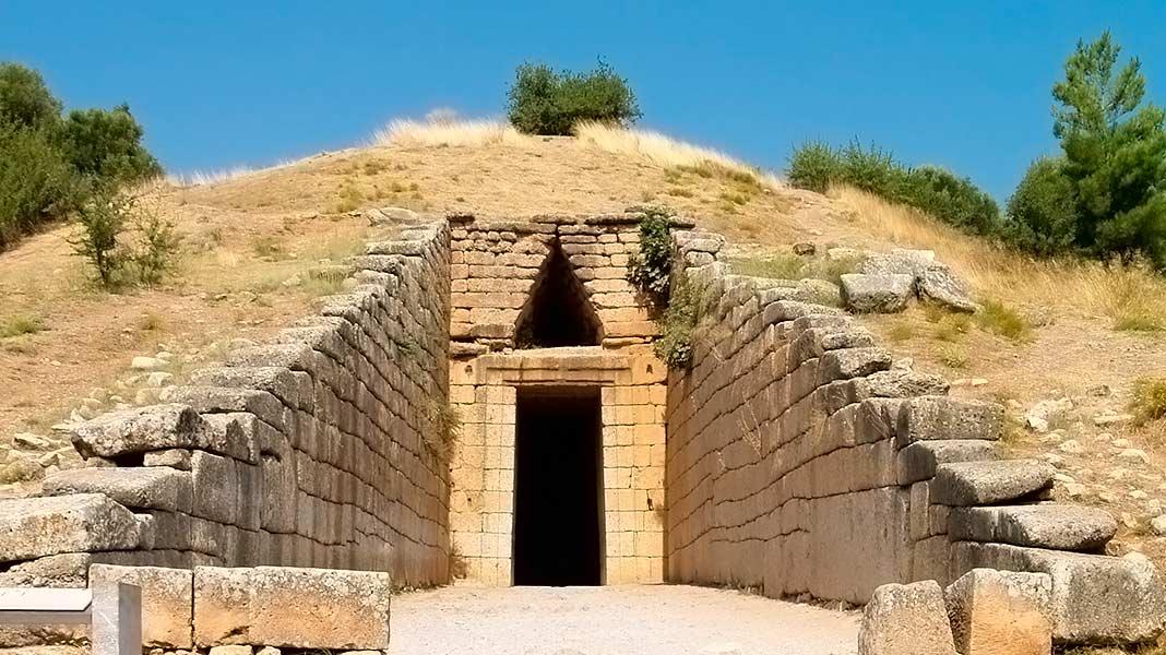 Los 5 monumentos más antiguos del mundo