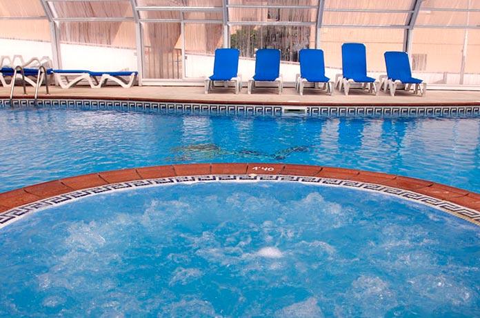 Hotel Thalasso Cantábrico Las Sirenas