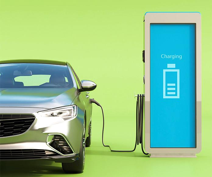 Tipos de vehículos eléctricos: coches eléctricos