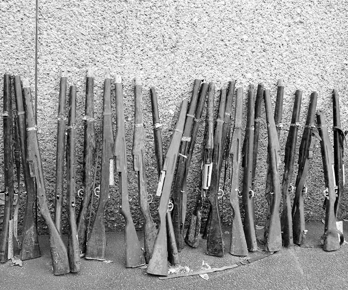 Tiradores senegaleses, el cuerpo de infantería que luchó por Francia en varias guerras y que la historia olvidó