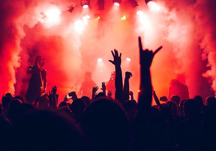 Titán, el grupo de rock colombiano que rinde homenaje a Kraken