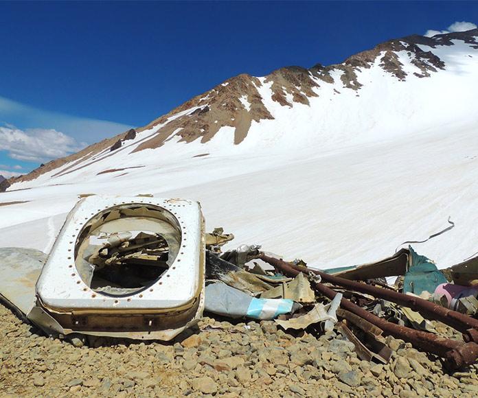 La tragedia de Los Andes de 1972 medio siglo después