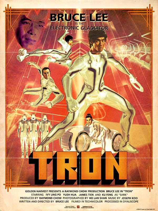 "Cartel de Tron"" (1972)"