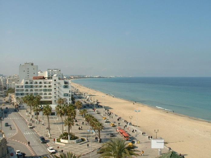 Ciudad de Sousse