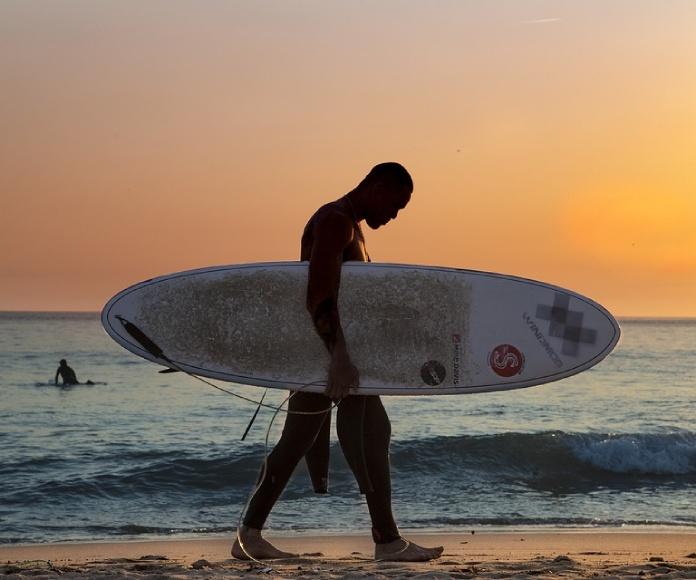 Una pastilla podría solucionar los dilemas técnicos del surf olímpico