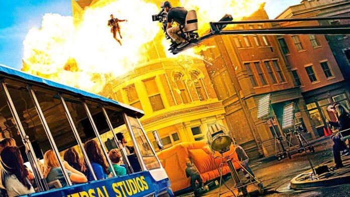Universal Studios: un viaje alucinante por las atracciones más increíbles de la historia de Hollywood