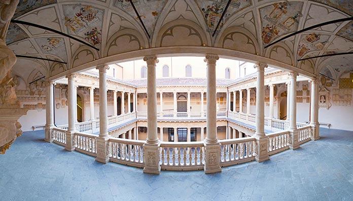 Universidades más antiguas de Europa: Universidad de Padua