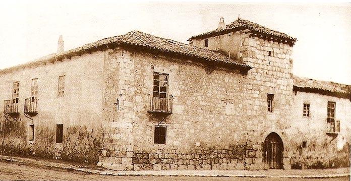 Universidades más antiguas de Europa: Universidad de Palencia