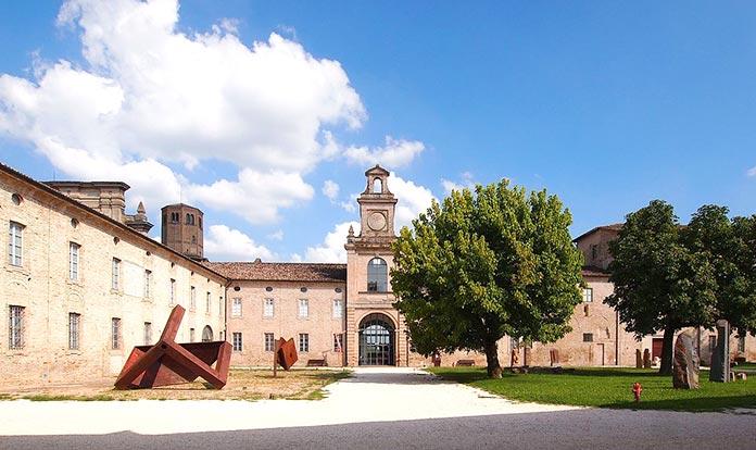 Universidades más antiguas de Europa: Universidad de Parma