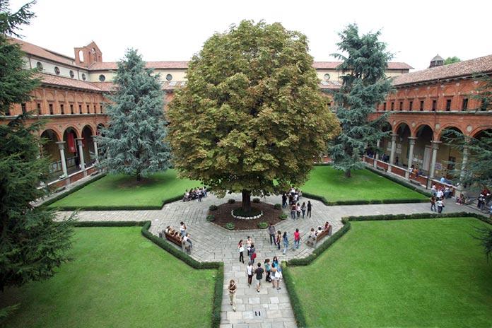 Universidades más antiguas de Europa: Universidad de Piacenza