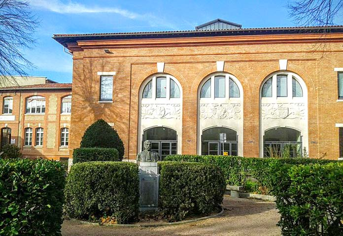 Universidades más antiguas de Europa: Universidad de Toulouse