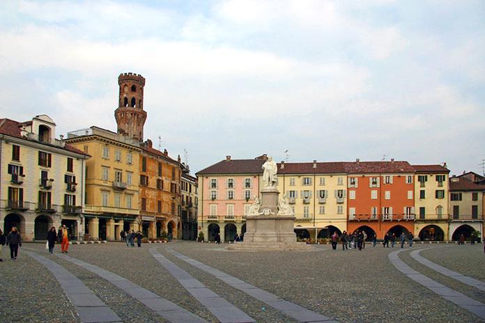 Universidades más antiguas de Europa: Universidad de Vercelli