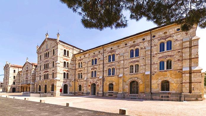 Universidades más antiguas de Europa: Universidad de Vicenza