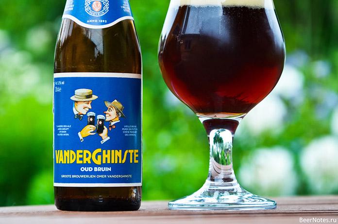 Vander Ghinste - Oud Bruin