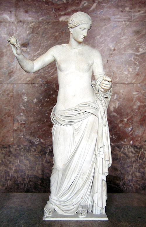 Venus de Arlés