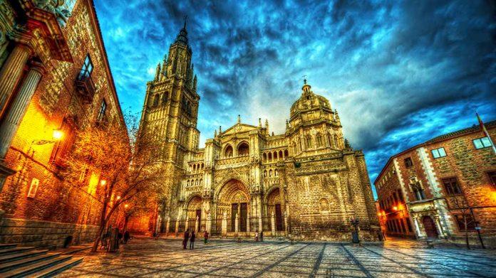 La leyenda de cómo la Virgen de Toledo descubre un sacrilegio judío