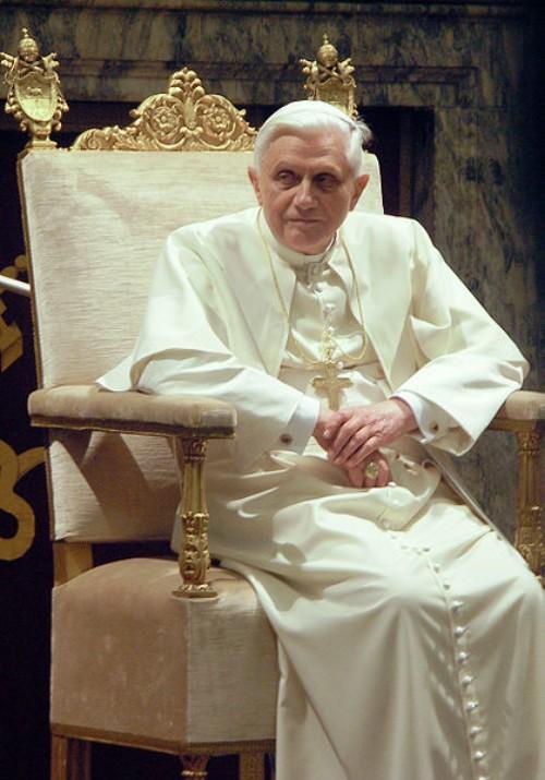 ¿Cuánto cuesta la visita de un Papa?: Desarrollo y coste de la Jornada Mundial de la Juventud en Madrid. Papa Benedicto XVI.