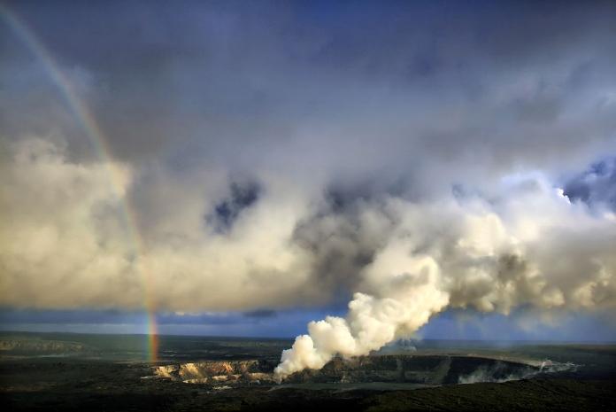 Volcanes-Activos-Kilauea