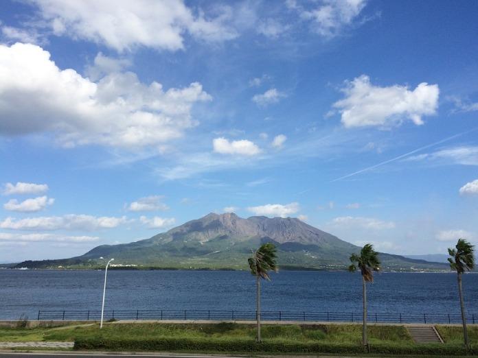 Volcanes-Activos-Sakurajima