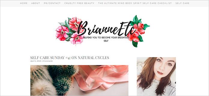 Web Brianne Etc