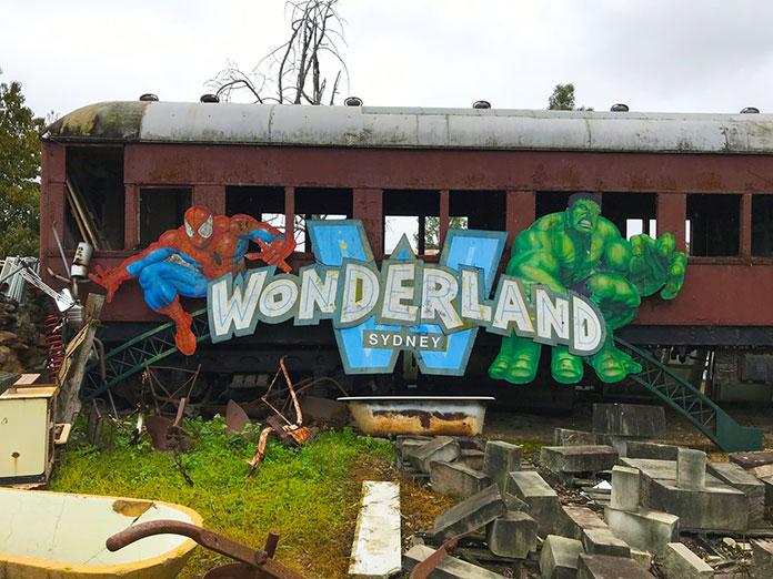 Wonderland (Australia)