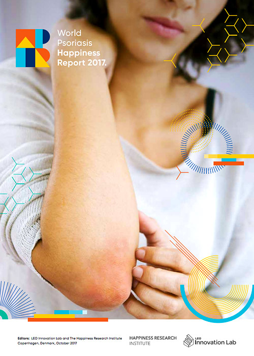 World Psoriasis Happiness Report 2017
