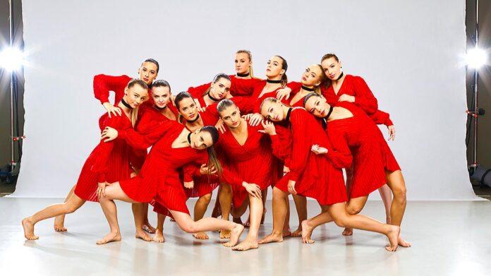 Así es World of Dance Championship, el mejor concurso de baile del mundo