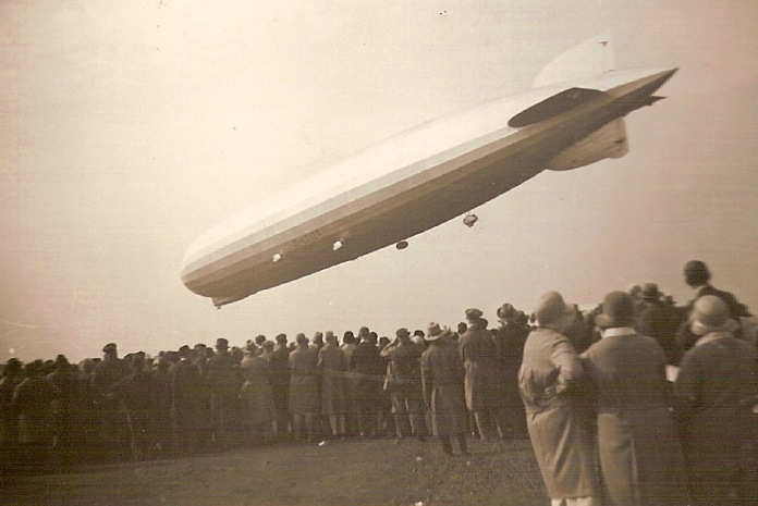 Zeppelin-En-La-Primera-Guerra-Mundial-Graf-Zeppelin