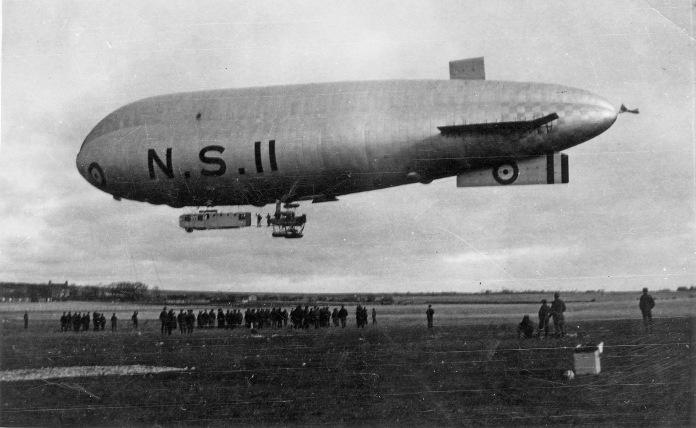 Zeppelin-En-La-Primera-Guerra-Mundial-North-Sea-1